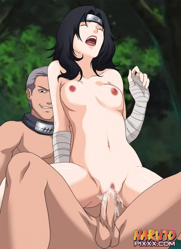 Naruto Cartoon Sex