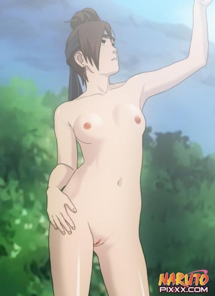 Street Fighter Sakura Nude